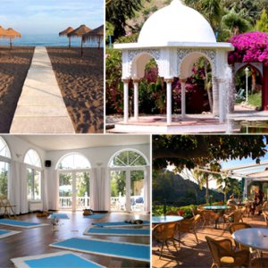 Sommer-Impro-Urlaub in der Wellness-Oase Andalusiens 25.07.-01.08.2021